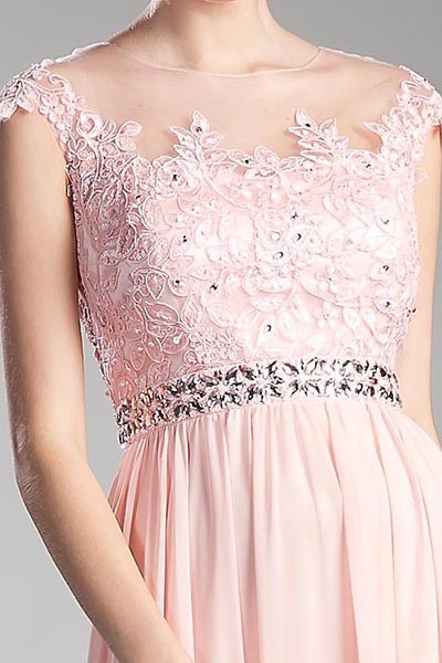 UJ0011  ( by 17 Young Dress )
