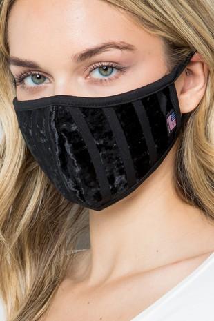 AM10085 Face Mask