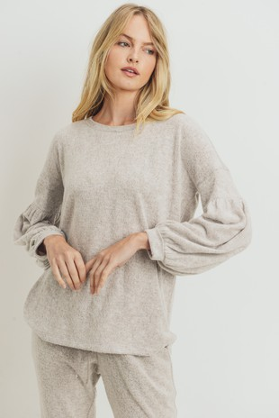 T21240 Knit Top