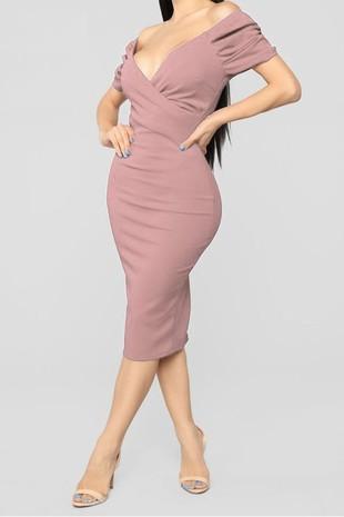 DD9817GGGG Dress