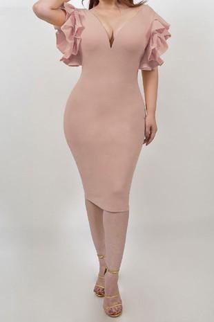 DD8847GG Dress