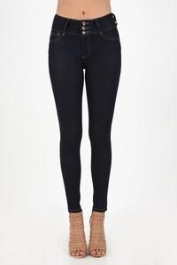5109 High Rise Denim Jeans