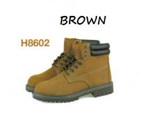 H8602 BROWN -10 TO 13