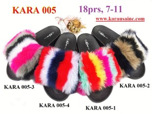 KARA 005 MULTI FUR
