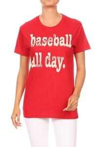 CH Baseball All