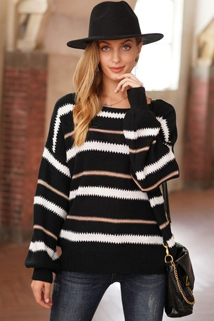 TRENDY SWEATER