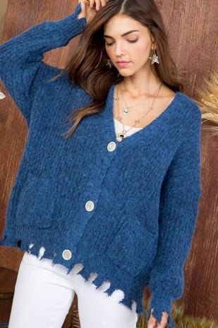 LJ60525 BLUE