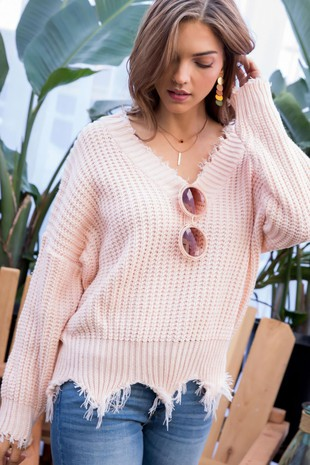 LT3984 Sweater