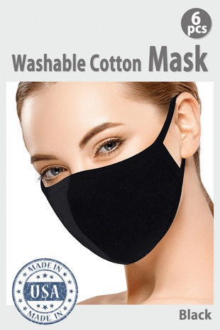 AWMM016 FACE MASK MADE IN USA