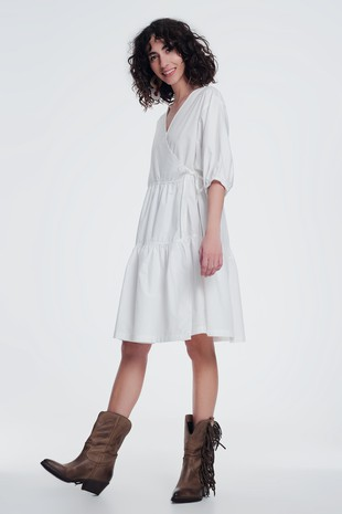 7968006 baggy dress