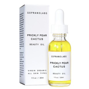 Prickly Pear Cactus Beauty Oil BOV1002