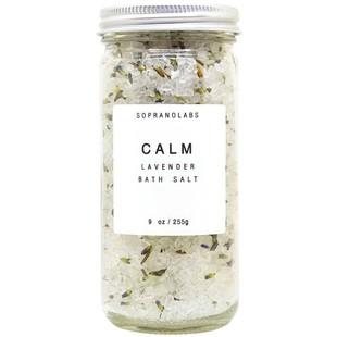 Calm Lavender Bath SaltBS1003
