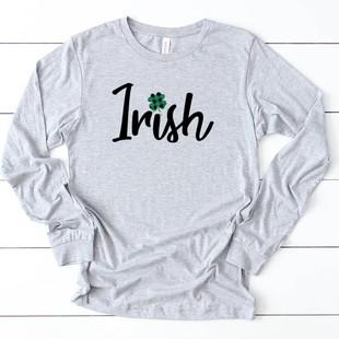 Irish Long Sleeve