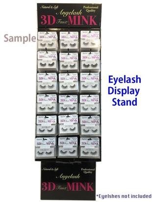 3D Eyelash Stand