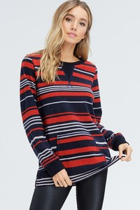 T19010XL - SWEATER